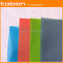 Trampoline bed fabric 100% polypropylene material trampoline fabric, trampoline cloth