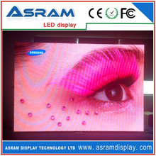 China high quality P3 P4 P5 P6 SMD full color led module/display screen indoor rental led display
