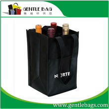Wholesale non woven wine bag