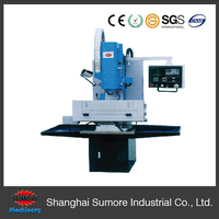 SP2211 linear guideway CNC metal working milling machine for sale