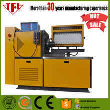 Hydraulic fuel injection pump test bench manufacturers