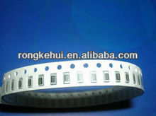 smd resistor 0805 the Best Price in China 0402 0603 0805 1206 2512 Thick Film Resistors