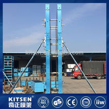 Competitive Price High Capacity Concrete Wall Formwork System