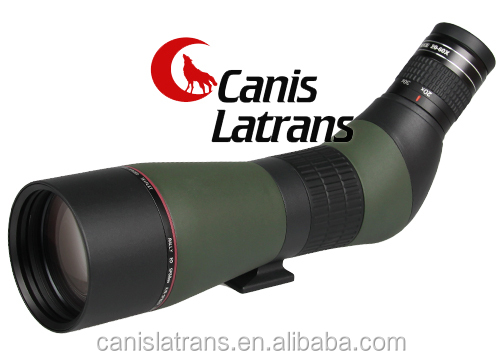 20-60x88ED spotting scope CL26-0011