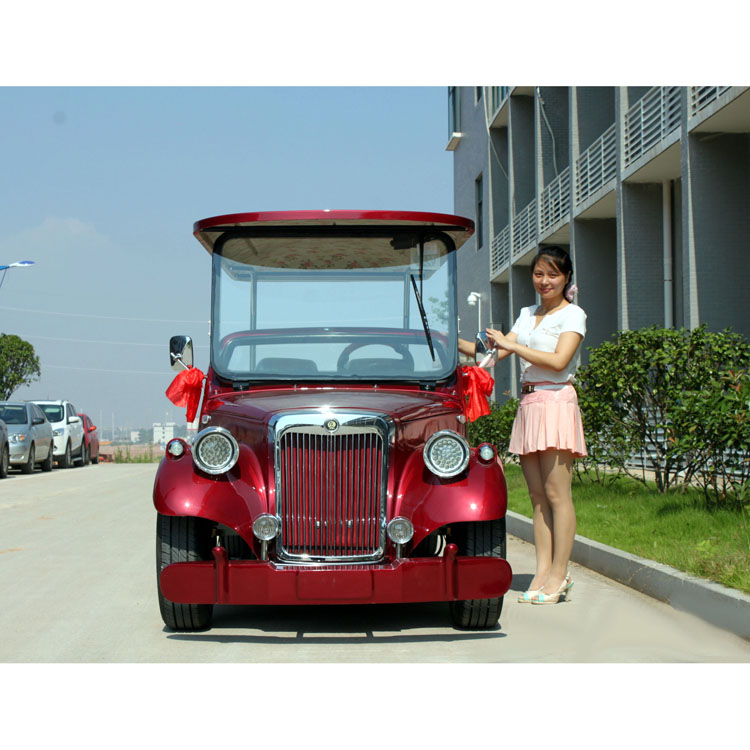 High Quality golf cart dune buggy 48V 4KW golf cart roof