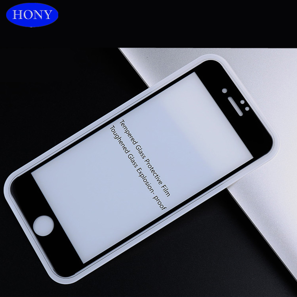 Newest for iPhone 7 i7 Tempered Glass,Ultrathin Anti Blue Light Tempered Glass For iPhone 7 Screen Protector