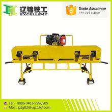 NRD-4 Commercial railway higher cost performance track tamping machine price