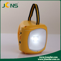 cheap multi-functional solar led camping lantern supplier from shenzhen