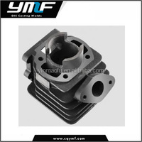 Top Quality Cylinder for Motorcycle Engine