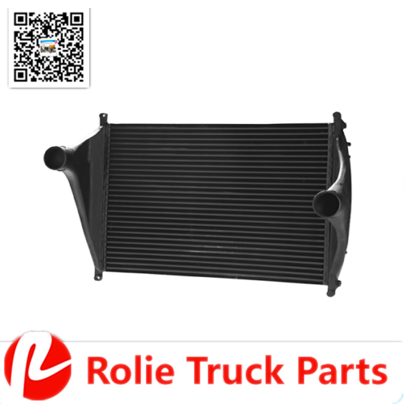 Truck Parts Intercooler Turbo 934*662*50mm SPI 4401-1715 485-960-0001 Freightliner Radiator
