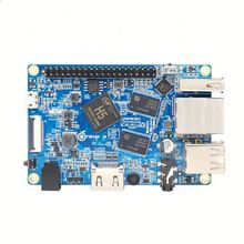 Hot selling Orange Pi PC 2 H5 64bit Support the Lubuntu linux Gigabit network port better than raspberry pi