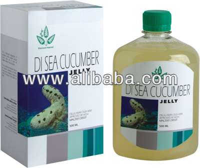 SEA CUCUMBER JELLY EXTRACT