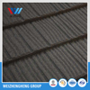 colorful stone chips coated metal roof tiles/roof sheet/ roof panels