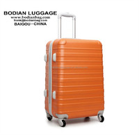 3pcs set ABS hard luggage