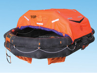 Solas CCS EC approved 10 man liferaft