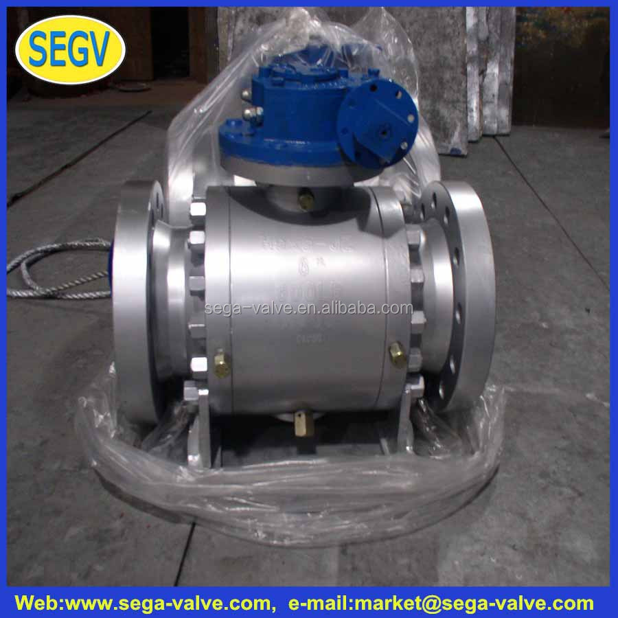 hydraulic valve 10K JIS cast iron ball valve