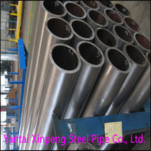 Annealing seamless steel pipe 283 cold finished low carbon tube