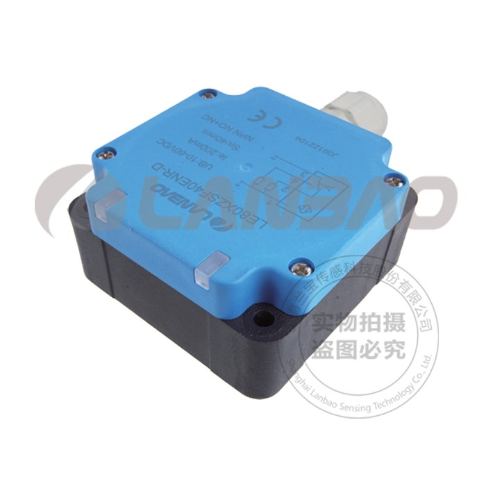 terminal connection type inductive switch proximity sensor (LE80XZSF40ATO-D AC2)