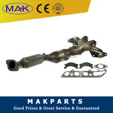674-894 Exhaust Manifold with Integrated Catalytic Converter for 2005 Ford F0CUS 2.0L 4Cyl
