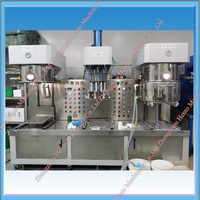 Fully Automatic Cartridge Filling Machine