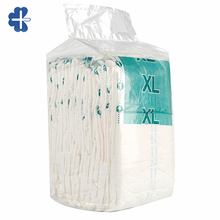 Disposable cheap soft breathable adult perfect diaper