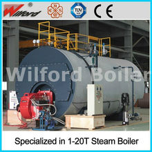 High Pressure Gas Steam Boiler Use For Washing Machine Boiler Price