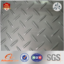 Low Price of Chequered Plate Checkered Iron Plate Carbon Steel Chequered Steel Plate Sheet in Coil Checkered Steel Sheet