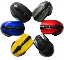 2017 Newest 2.4Ghz Wireless Optical Mouse, Personalized Wireless Mouse