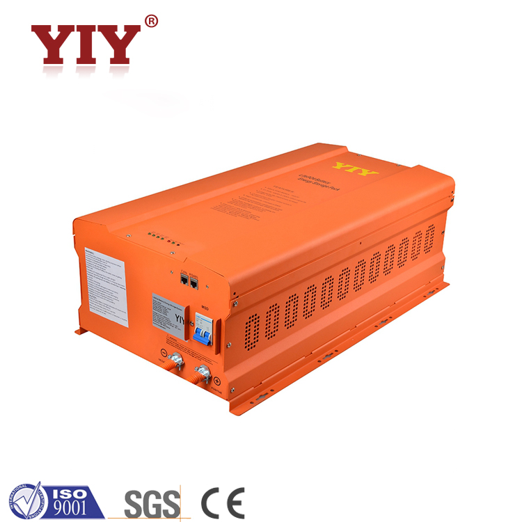 YIY Selected Products Lifepo4 36V 100Ah Battery Pack