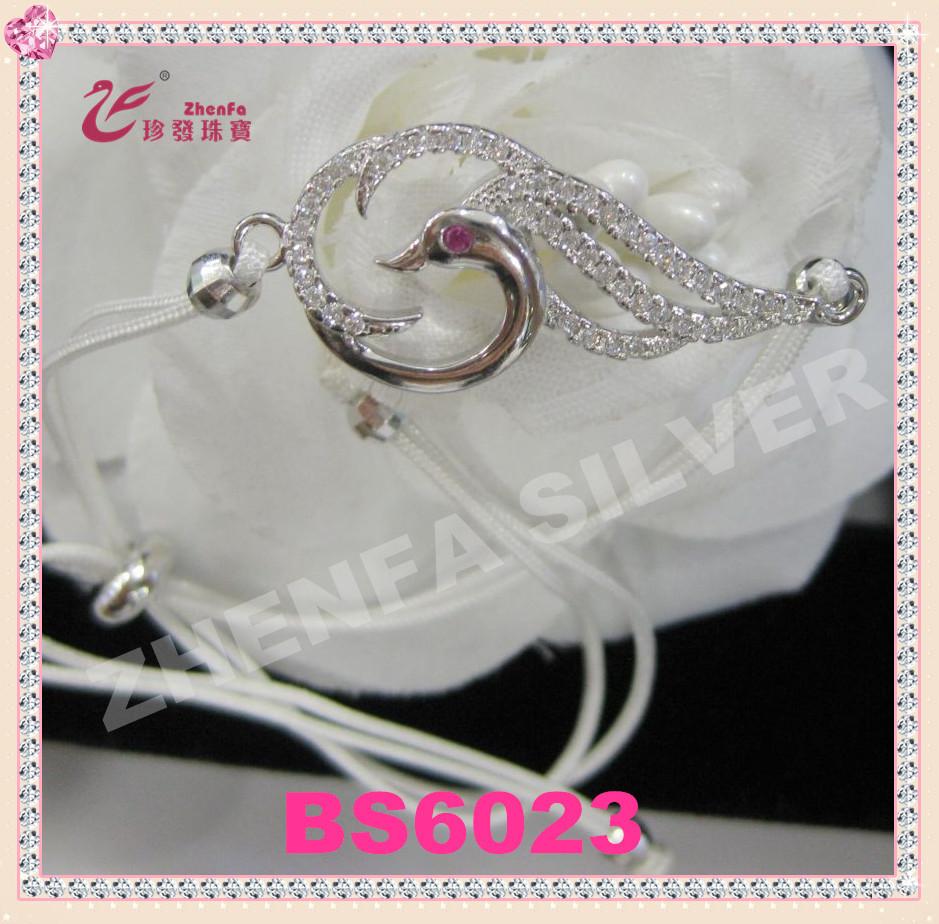 Bracelet personnalise pas cher tissu