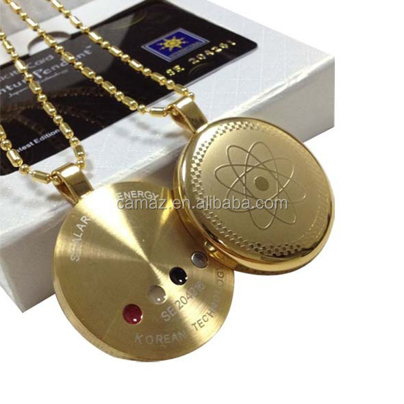 4 in 1 scalar energy pendant from manufacturer supplier