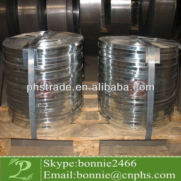 galvanized steel hoop iron,steel hoop,strip