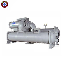 Ex-factory price manufacturer wholesale cheap gas fired absorption chiller