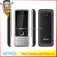 Best deals on cheap 1.8 inch dual sim gsm small mobile phone 6300 from china