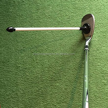 Magnetic Lie Angle Alignment Tool Golf Swing Training Aid