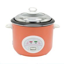 Electric Rice Cooker China Factory Direct Supply, Big Capacity Inner Pot 10kg National Rice Cooker