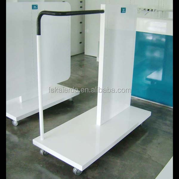 Retail Clothes Shop Display Units/Display Units For Shop