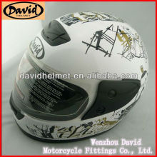David light weight helmets D805