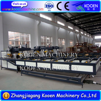 New designed pipe expanding machine