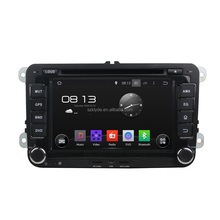 2 Din 7 Inch Special CAR GPS For VW Passat B6 B7 CC, Glof, Jetta with Car DVD Player