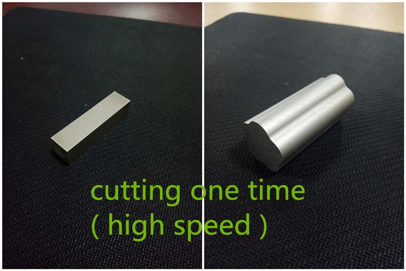 Fast speed CNC CUT EDM WIRE Cutting Machine price