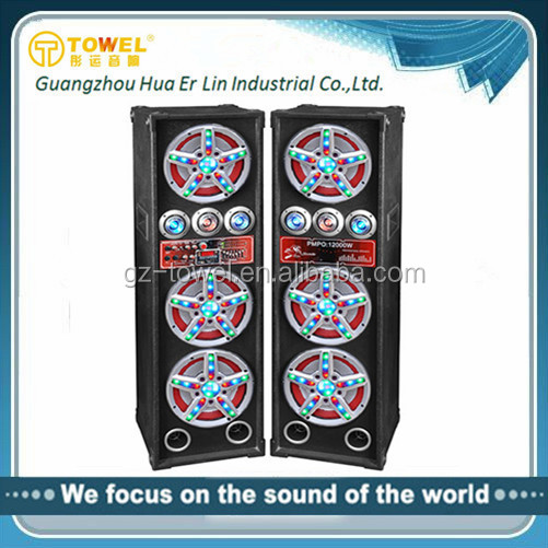 Home Theater Music System 2.0 Speaker System Sound Guangdong