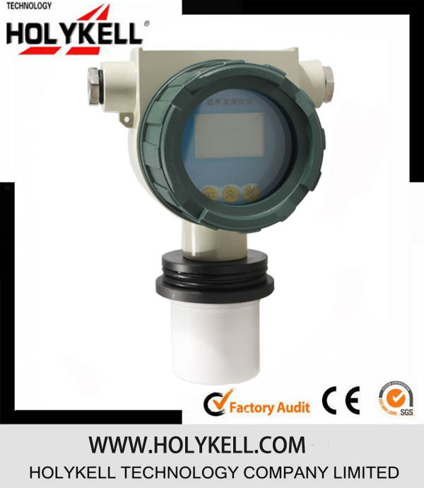 Explosion-proof ultrasonic distance level meter UE2000