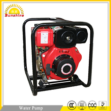 factory price of diesel water pump for one set