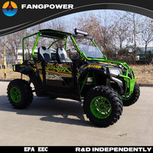 Cheap Adult Automatic 400cc Offroad Buggy 4x4/4x2, Side By Side Utv