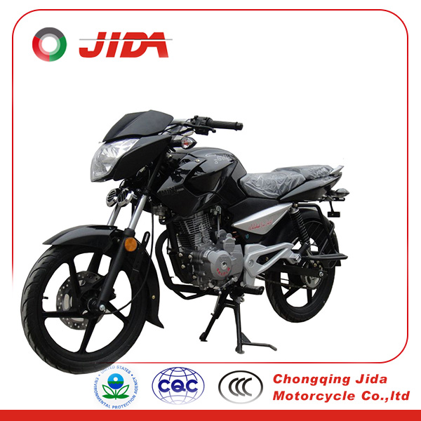150cc street motorcycle JD150S-4