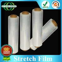 High Performance Clear Casting LLDPE Pallet Stretch Wraps