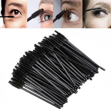 2017 disposable eyelash brush for eyelash extensions mascara