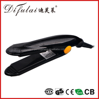 Crimping Iron Hair Styler 3 inch Ceramic Hair Straightener Hair Flatirons