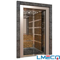 home elevator villa elevator with good quality and reasonable price